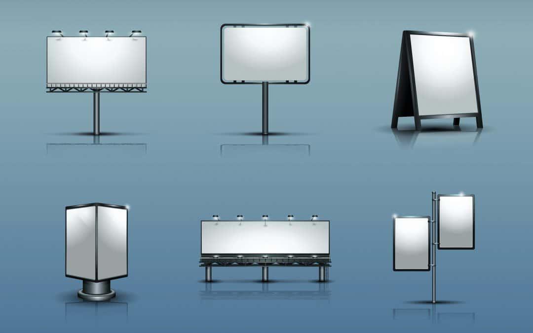 Benefits of Digital Billboard Advertising