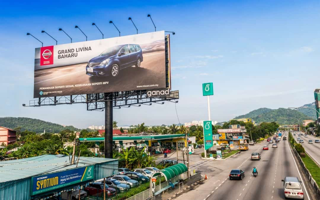 Billboard — An Effective Way to Reach Out to Mass Audience