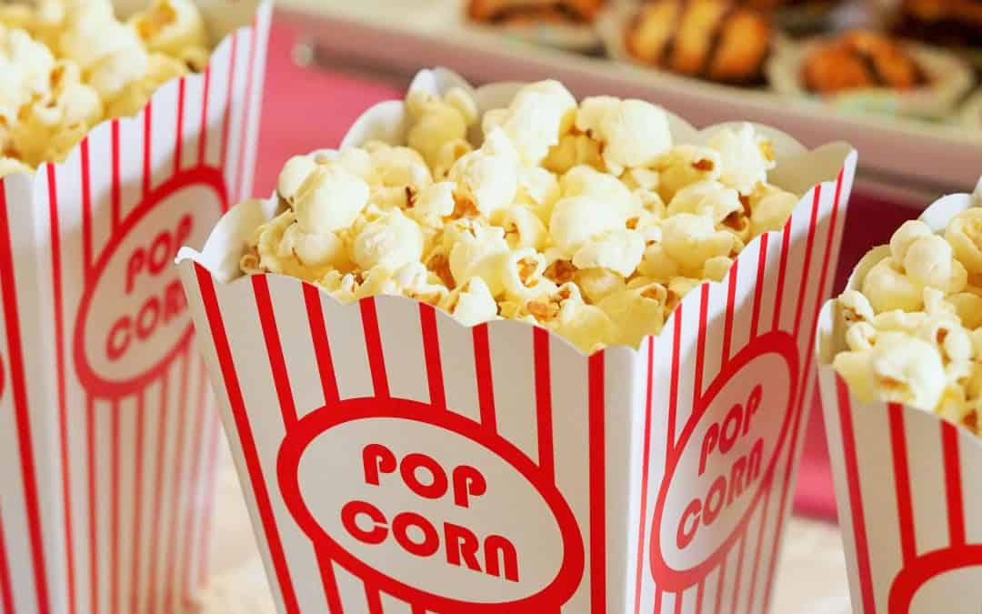 Is Cinema Advertising the Right Advertising Option for You?